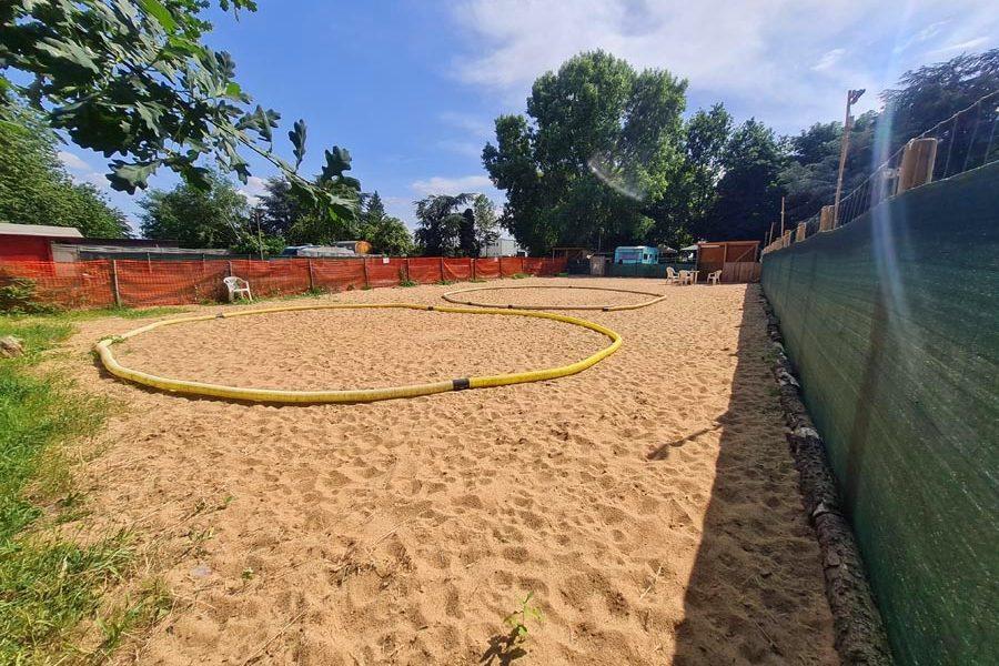 Hundespielplatz-Koeln-Niehler-Strand-5
